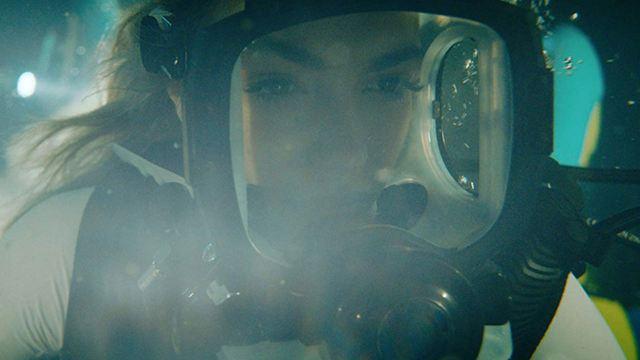'A 47 metros 2' y otras 5 películas de terror bajo el agua