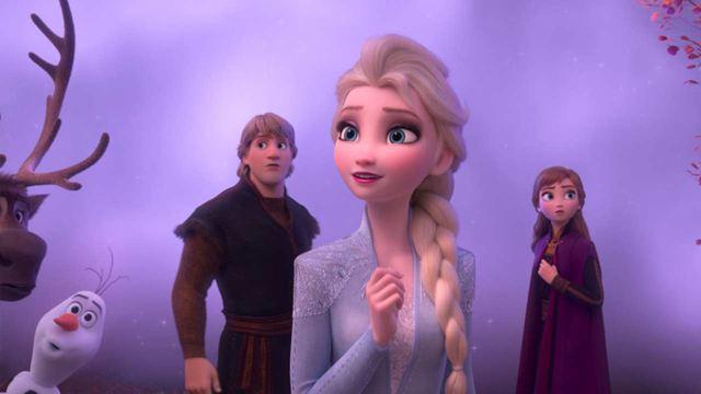 'Frozen 2': Elsa no va a tener un interés amoroso en la secuela