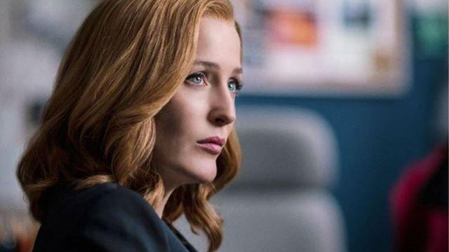 'The Crown': Gillian Anderson interpretará a Margaret Thatcher en la cuarta temporada
