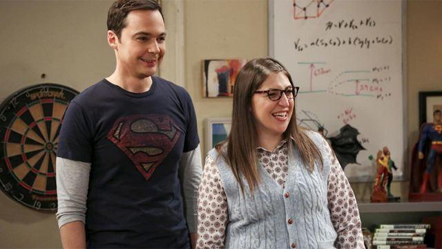 Los ex de 'The Big Bang Theory' Jim Parsons y Mayim Bialik, juntos de nuevo en su nueva serie