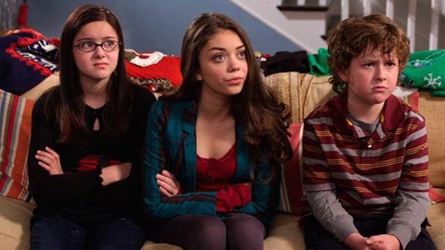 Así han cambiado los niños de 'Modern Family' desde que comenzó la serie