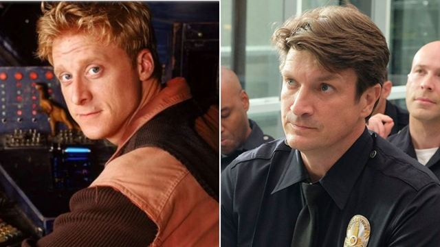'The Rookie' va a reunir a Nathan Fillion y Alan Tudyk 17 años después de 'Firefly'