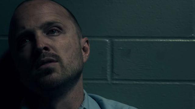 'Truth Be Told': Aaron Paul se encuentra en la cárcel en la nueva serie de Apple TV+