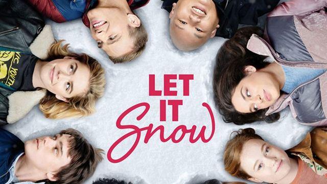 'Noches blancas': Netflix lanza el tráiler de lo que será tu nueva obsesión navideña