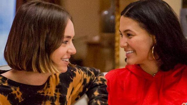 'Atipico': La tercera temporada es más 'queer' que nunca con la -lenta- relación de Casey e Izzie