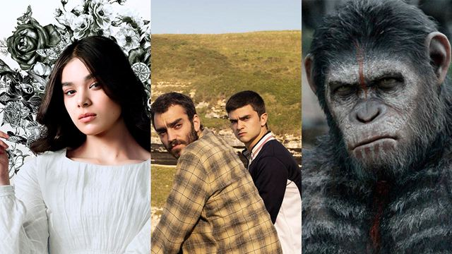 6 series y películas que te recomendamos ver hoy en Netflix, Apple TV+ o gratis en televisión