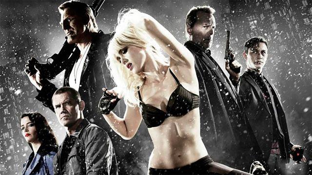 'Sin City' de Frank Miller será adaptada como serie de televisión