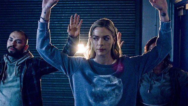 'Black Summer': La serie de zombis de Netflix renueva por una segunda temporada