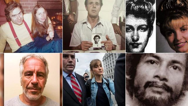 Más Ted Bundy, una secta sexual y un asesino de turistas, entre los 'true crime' que llegan en 2020