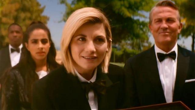 'Doctor Who': Tráiler de la temporada 12 con Jodie Whittaker