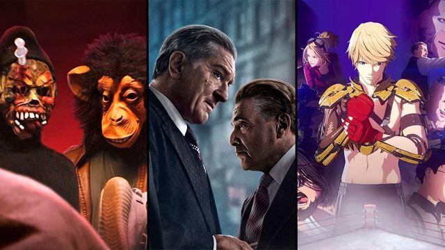 Todas las películas y series que se estrenan en Netflix en la semana del 25 de noviembre al 1 de diciembre