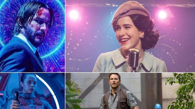 La cuarta temporada de 'The Expanse', 'John Wick: Capítulo 3 - Parabellum' y otros títulos que se estrenan en Amazon Prime Video en diciembre 2019