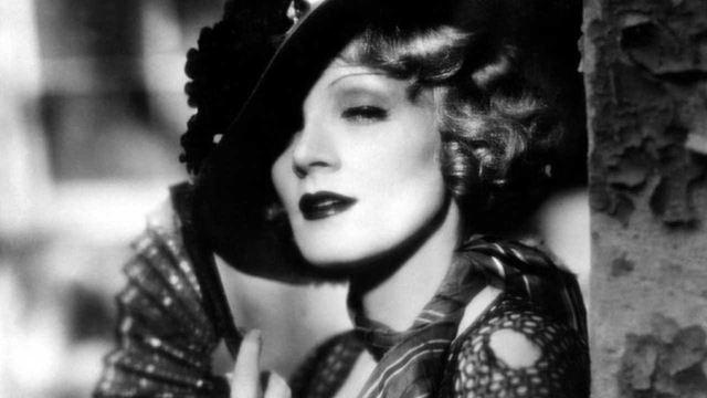 Josef von Sternberg y Marlene Dietrich, Paulo Rocha, la revista La Codorniz... Descubre diciembre 2019 de Filmoteca Española