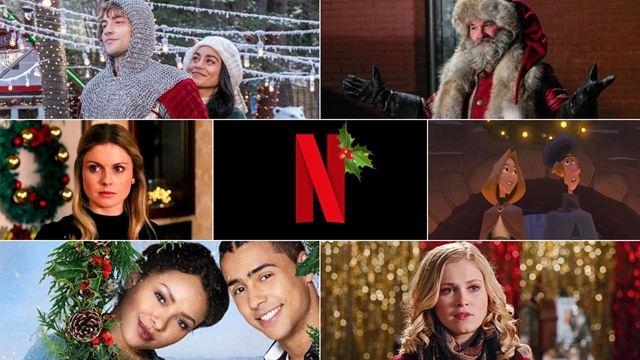 14 películas navideñas de Netflix para disfrutar en familia o escapar de ella