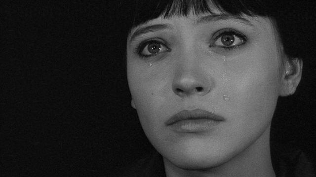 Muere Anna Karina, actriz e icono de la Nouvelle Vague
