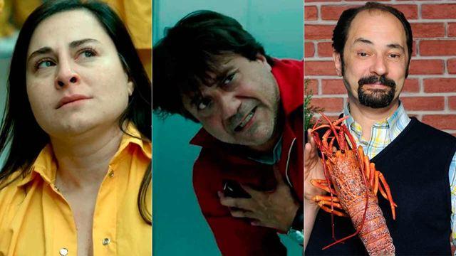 Los personajes más odiosos de las series españolas