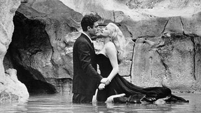 El centenario de Federico Fellini arranca este enero de 2020 en Cine Doré–Filmoteca Española