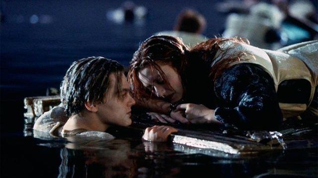 Leonardo DiCaprio salva a un hombre de morir ahogado