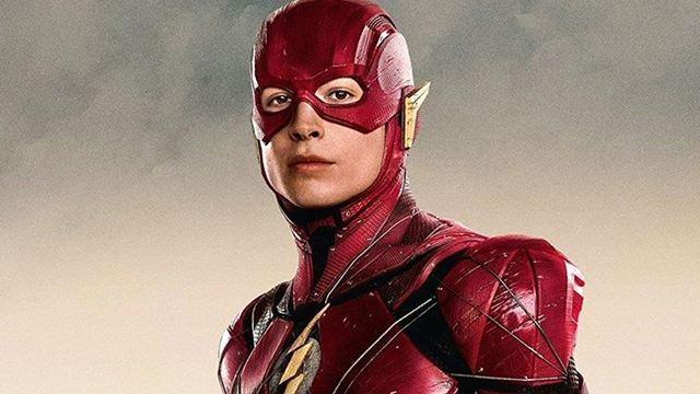 'Crisis on Infinite Earths' sorprende con un cameo de Ezra Miller como Flash