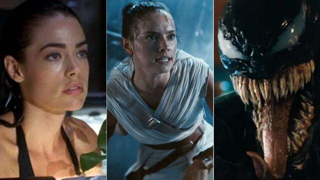 'Venom', 'Star Wars' y otras películas que los críticos odian y el público adora