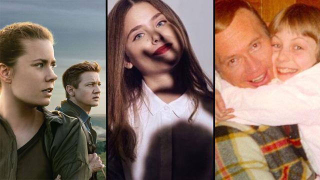 8 películas y series perfectas para ver esta noche, ya sea en Netflix, HBO, Amazon, Movistar+, Filmin o gratis en abierto