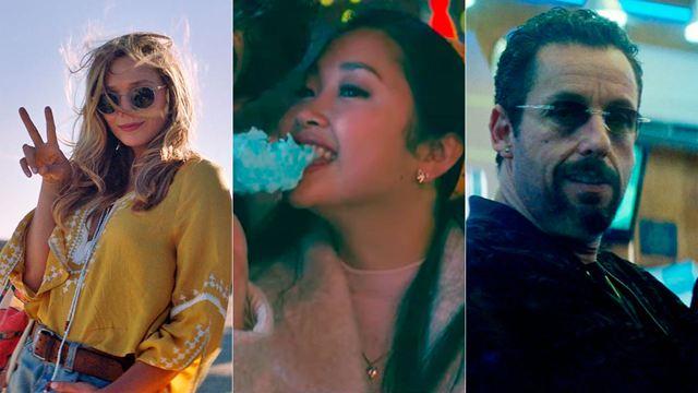 7 películas y series que te recomendamos ver esta noche, ya sea en Netflix, Amazon, HBO o gratis en abierto