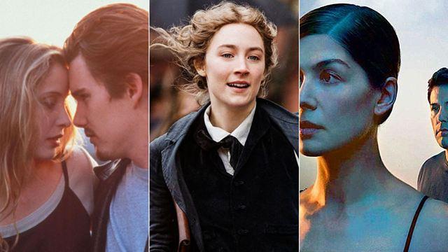 8 películas pro y anti-San Valentín que te recomendamos ver este fin de semana, ya sea en el cine o en Netflix, Filmin, Amazon, o Movistar+