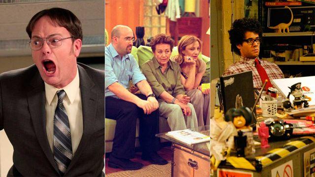 20 series imprescindibles que ya puedes ver en Netflix, HBO o Amazon