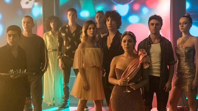 'Élite', 'Vikingos' y 'Los futbolísimos' entre las novedades que llegan a Netflix la semana del 9 al 15 de marzo