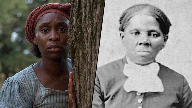 'Harriet: En busca de la libertad': ¿Quién es Harriet Tubman, la mujer que interpreta Cynthia Erivo?