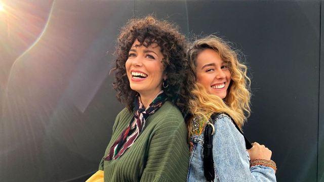 '#Luimelia' renueva por una segunda y tercera temporada