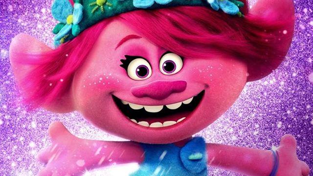 'Trolls 2: Gira mundial' incluye una reunión de la saga 'Dando la nota'