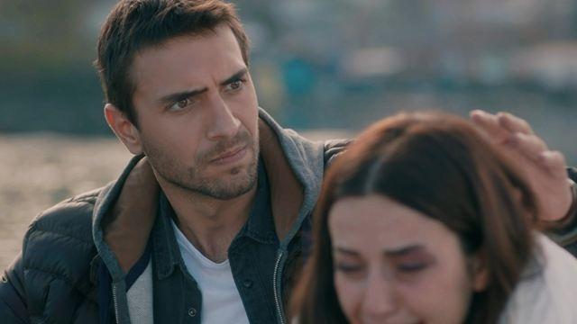 'Fugitiva', una de las series más vistas en Turquía en 2018, llega a Nova