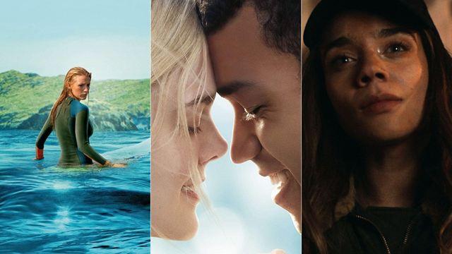 8 películas y series para ver en Netflix, Amazon y gratis en abierto este fin de semana de cuarentena