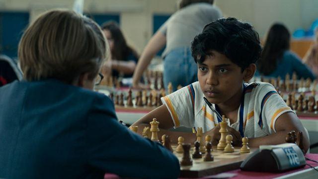 'Fahim': Ajedrez y superación en el tráiler de la película que ya está en cines