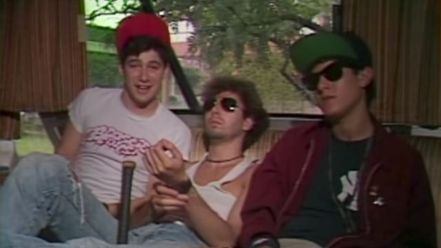 'Beastie Boys Story': así es el nuevo documental de Spike Jonze sobre la banda de hip hop de Nueva York