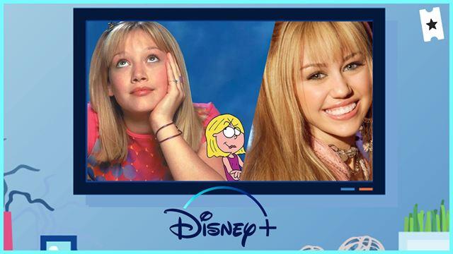 'Hannah Montana', 'Lizzie McGuire', 'Raven' y otras 20 series de Disney Channel que podrás ver en Disney+