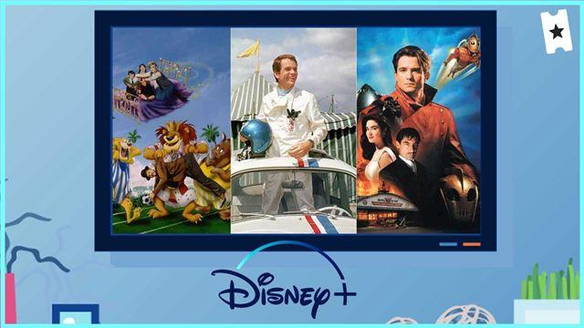 15 películas de Disney+ que no sabías que echabas de menos