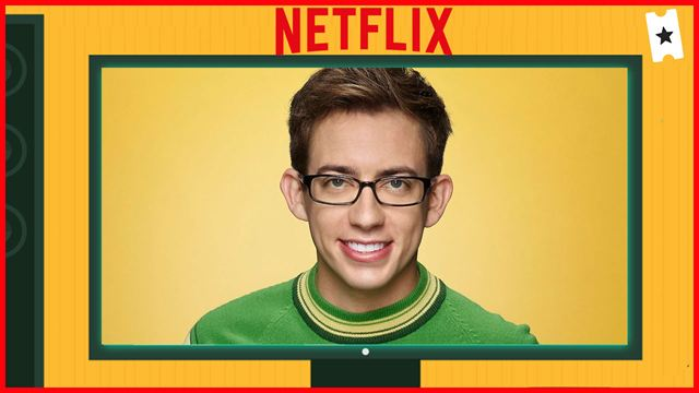 'Élite' (Netflix): Así ha celebrado Kevin McHale de 'Glee' su cameo en la temporada 3
