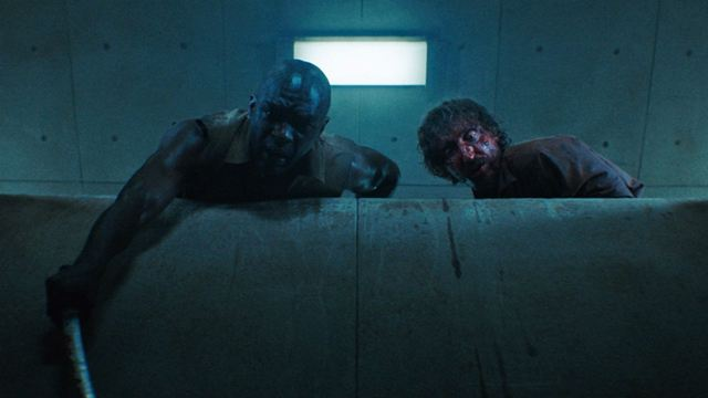 'El hoyo' (Netflix): ¿Qué significan los nombres de los personajes?