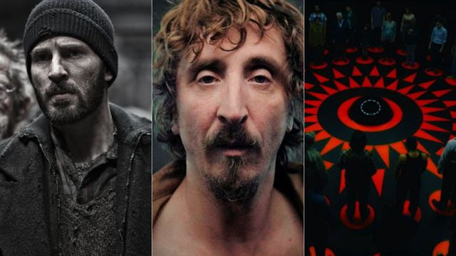 'El hoyo', preseleccionada a los Oscar 2021, y otras películas del estilo en Netflix