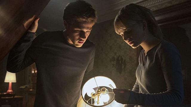 'Locke & Key' es renovada por una segunda temporada en Netflix