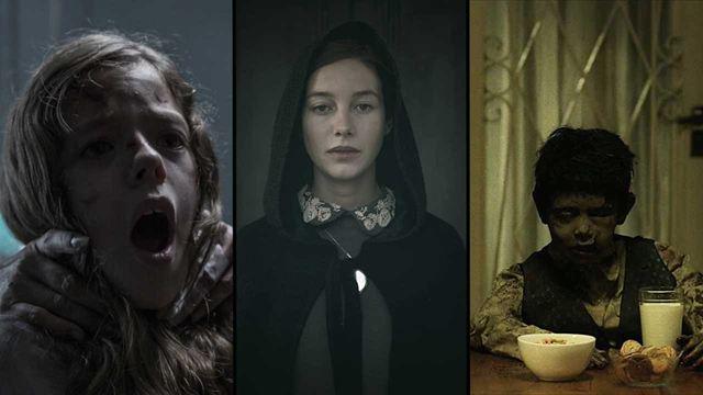 Las películas de casas encantadas más terroríficas para ver en Netflix, HBO y Amazon Prime Video