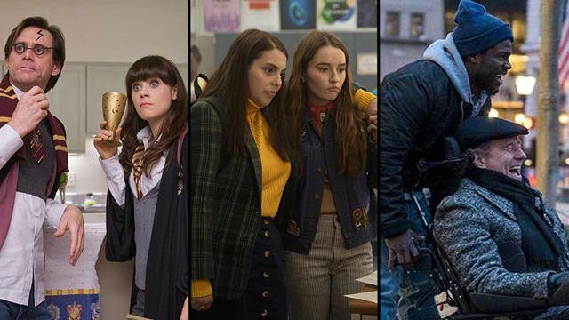 Películas para desconectar lo que queda de cuarentena en Netflix, HBO, Amazon Prime Video y Disney+