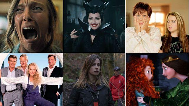 12 películas y dos series de malas madres para celebrar el Día de la Madre