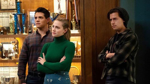 'Riverdale': La temporada 4 va a finalizar con un gran 'cliffhanger'