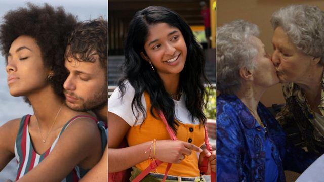 8 películas y series que recomendamos ver en Netflix, HBO, Amazon, Filmin y gratis en abierto este fin de semana