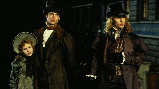 'Crónicas vampíricas' y 'Las brujas de Mayfair', de Anne Rice, tendrán su propia serie en AMC