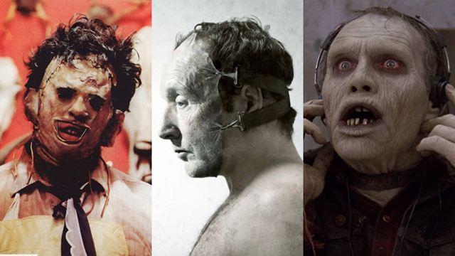 Las 11 mejores películas para los fans del 'gore' en Amazon Prime Video