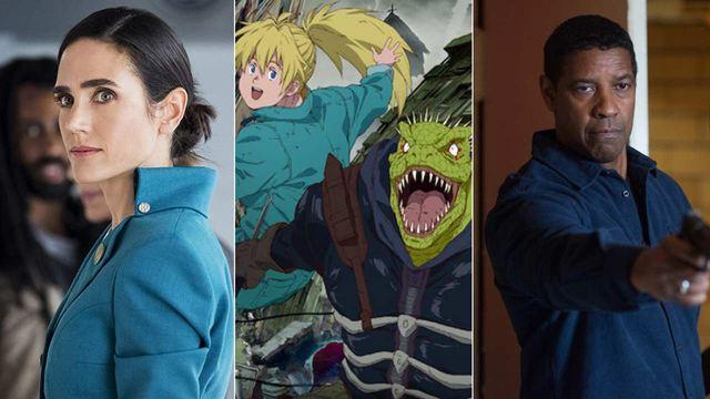 Todas las películas y series que se estrenan en Netflix del 25 al 31 de mayo